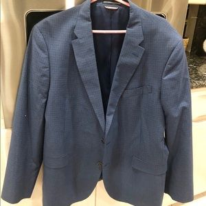 Tommy Hilfiger sports coat size R46